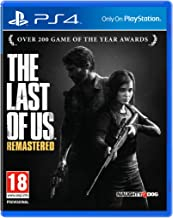The Last of Us Remastered Sony Playstation 4 PS4 Game