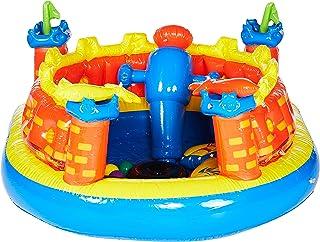 Intex Inflatable Kidi Land, Multi-Colour, 58 x 57 30 Inches, 48666