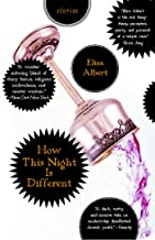 How This Night Is Different: Stories