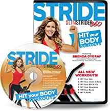 Brenda Dygraf Hit Your Body Workout DVD