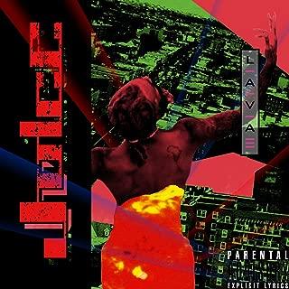 Lava (feat. Zombie Juice) [Explicit]