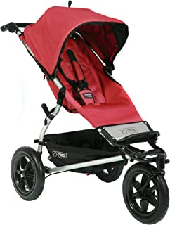 Mountain Buggy 2013 Urban Jungle Stroller (Discontinued by Manufacturer)