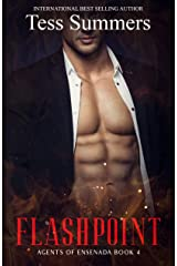 Flashpoint: Agents of Ensenada Book 4 Kindle Edition