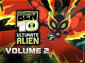 Ben 10: Ultimate Alien Season 2 (Classic)
