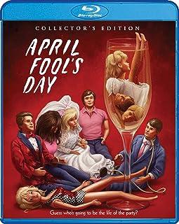 April Fool's Day [Blu-ray]