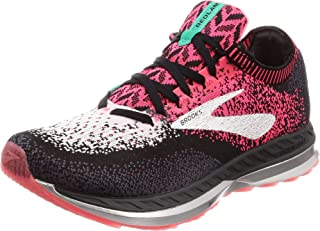 Brooks Womens Bedlam Running Shoe