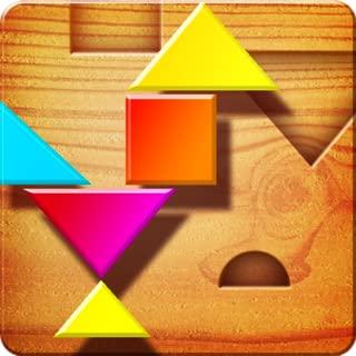 Best tangram app android Reviews