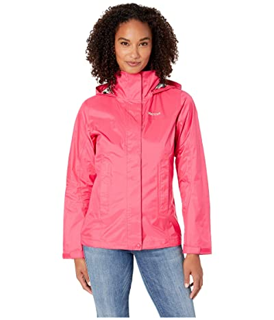 Marmot PreCip(r) Eco Jacket (Disco Pink) Women