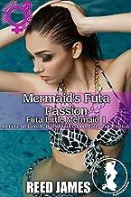 little mermaid xxx