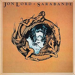 Lord,Jon Jon Lord - Sarabande CD Digipak
