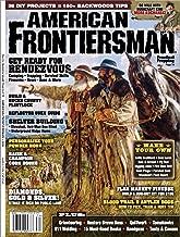 american frontiersman magazine 2015