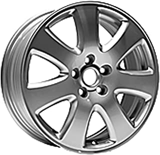 "Dorman 939-647 Aluminum Wheel (17x7""/5x108mm)"