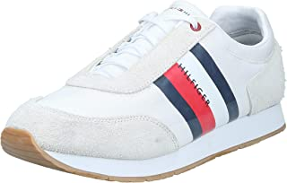 Tommy Hilfiger Corporate Mix Flag Runner, Men Sneakers