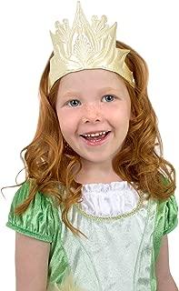 lily pad headband