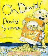 Oh, David! A Diaper David Book