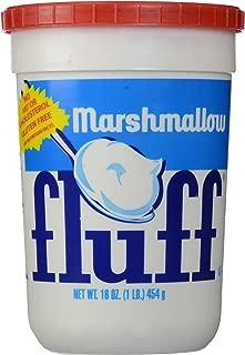 Fluff Marshmallow Fluff Original, 16 oz