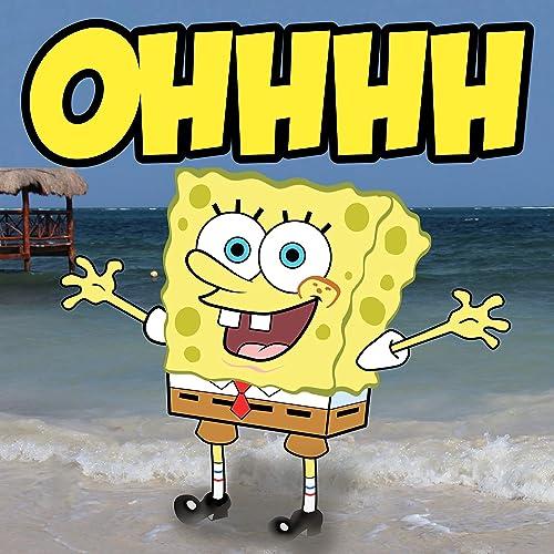 Ohhhh Spongebob Squarepants Theme Remix by Rhino Inc on