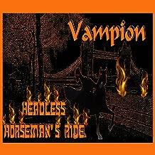 Headless Horseman's Ride (feat. Kixx Alderette)
