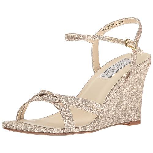 38c80a20e32f6 Champagne Shoes: Amazon.com