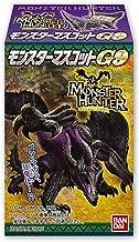 Monster Hunter G9 Random Mini Keychain- (Single Random Figure Only)