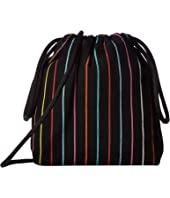 Elizabeth and James - Blanket Stripe Glad Bag