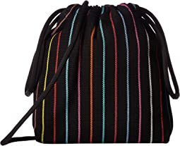Blanket Stripe Glad Bag