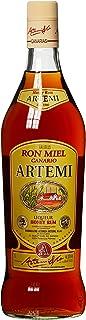 Ron Miel Artemi Honey & Rum Canario Likör 1 x 1 l
