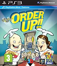 Order Up (PS3)