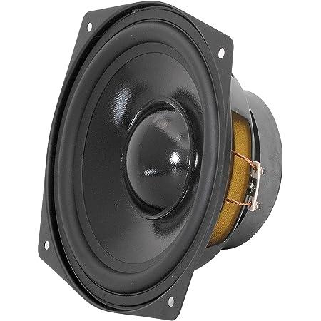 Dynavox 100mm Basslautsprecher 8 Ohm Elektronik