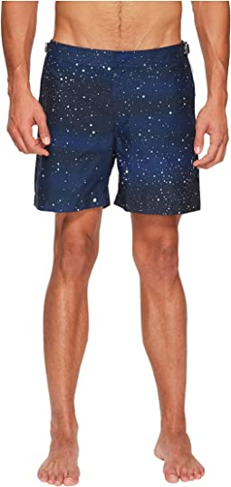 Orlebar Brown - Bulldog Constellation Swim Trunk
