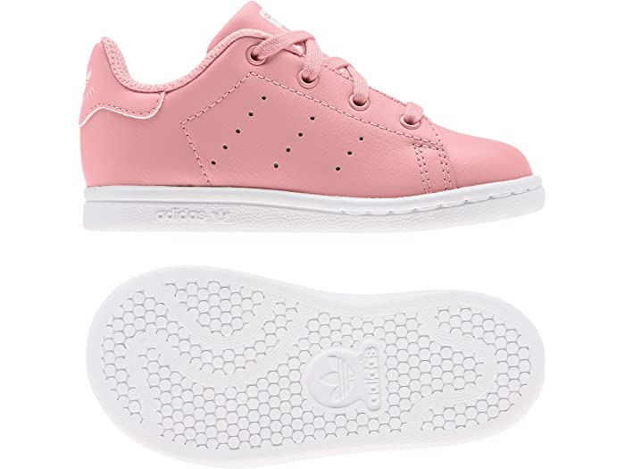 stan smith kids pink