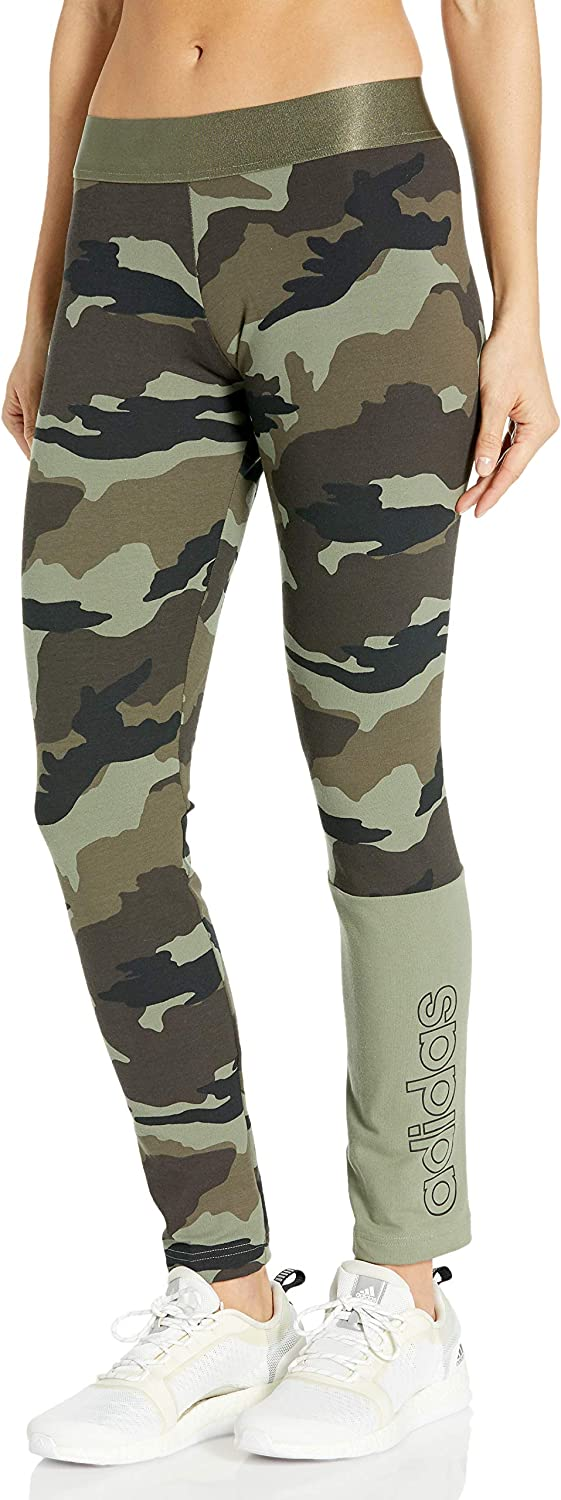 adidas Women's Fast and Confident Printed Online limited Max 41% OFF product Tights