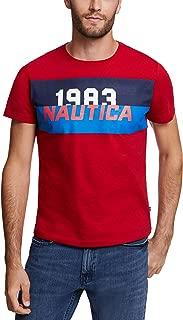 Men's Heritage Short Sleeve Crew Neck 100% Cotton T-Shirt