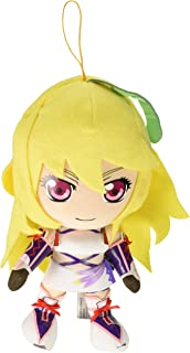 Great Eastern Entertainment Tales of Xillia - Milla Collectible Plush Toy, 8