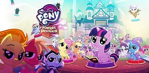 『My Little Pony ー ポケットポニー』のトップ画像