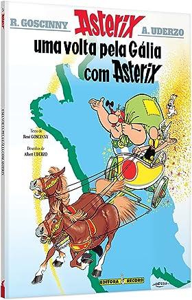 Asterix - Uma Volta Pela Gália Com Asterix