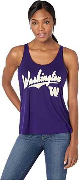 Washington Huskies Eco® Swing Tank Top