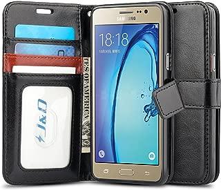 Best samsung on5 wallet case Reviews