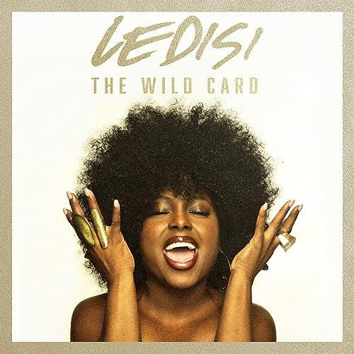 Ledisi - 'The Wild Card'