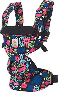Ergobaby Babycarrier Omni 360 婴儿睡袋 French Bull - Flores