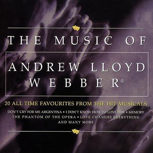 Angel Of Music (From Phantom Of The Opera) by Crimson Ensemble on