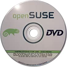 Official openSUSE Linux Latest Version Release [32bit/64bit]