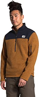 North Face Men's Gordon Lyons 1/4 Zip Sweatshirt