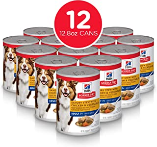 first mate canned dog food