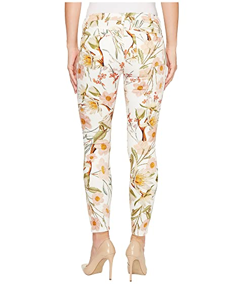 Print The Mankind Ankle Skinny Tropical All Jeans in 7 For g6wOpp