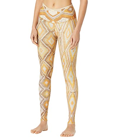 Niyama Sol Kilim Sunshine Leggings Women