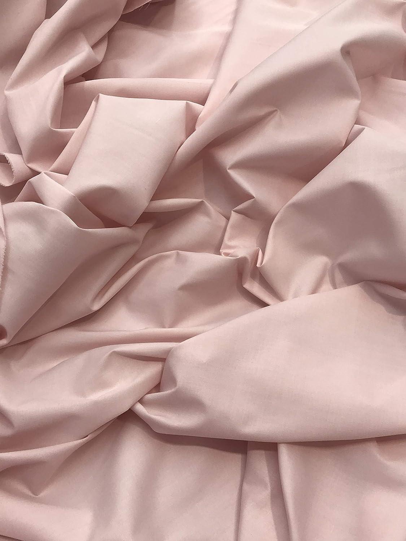 Sal Austin Mall Tex Fabrics Broadcloth Poly Wide Blend Cotton 60