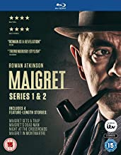 Maigret - The Complete Collection 2017