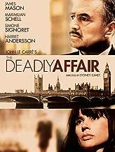 Best the deadly affair Reviews