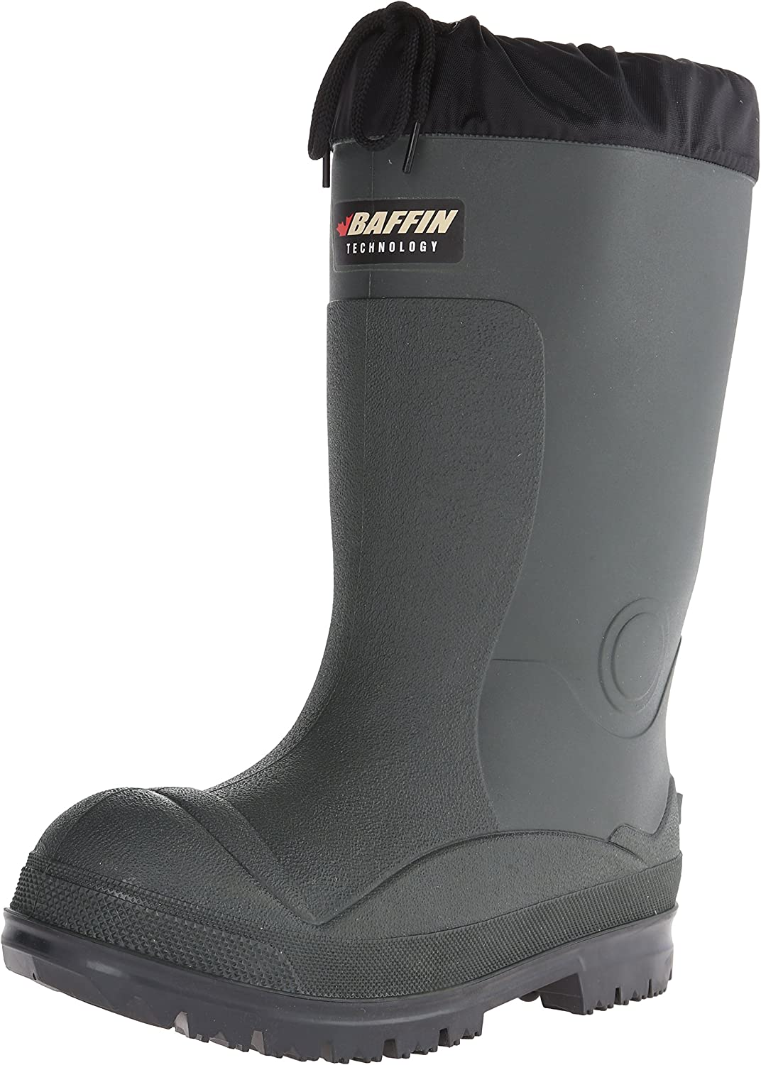 Baffin Men's Titan Canadian Made Insulated Rubber Boot
